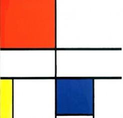 Mondrian Composer Tool