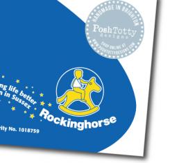 Rockinghorse / Posh Totty