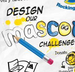 Design our Mascot